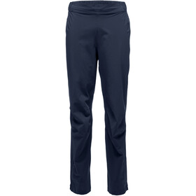 Black Diamond Stormline Stretch Pantalones de lluvia Hombre, captain